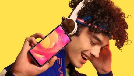 Xiaomi Mi Play: представили стильный смартфон по доступной цене