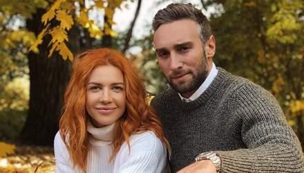 Іраклі Макацарія та Яна Заєць відправились до Грузії: ефектні фото