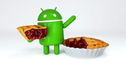 Коли смартфони  Samsung отримають оновлення  Android Pie: з'явився графік