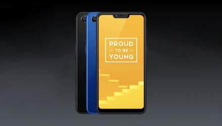 Oppo працює над смартфоном, що коштуватиме менше 100 доларів