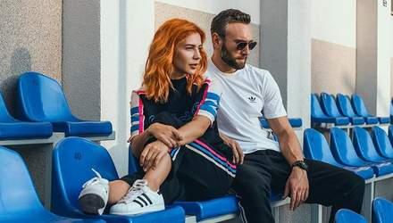 Іраклі Макацарія з Яною Заєць виступили на грузинському шоу: ефектне відео