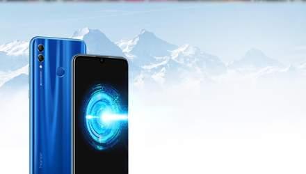 Смартфон Honor 10 Lite поступил в продажу в Украине: характеристики и цена