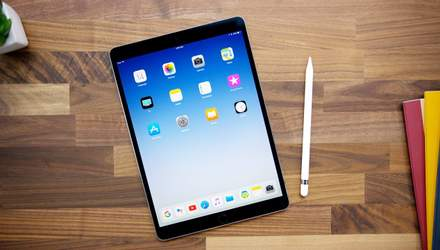 Владельцы iPad Pro столкнулись с проблемой