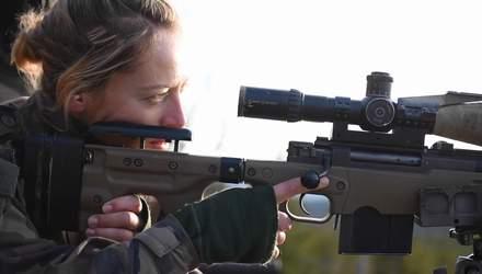 Истории самых известных женщин-военнослужащих: как в мире разрушают гендерные стереотипы