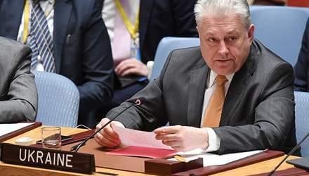 Невідомі спробували зламати Twitter-сторінку постпреда України в ООН