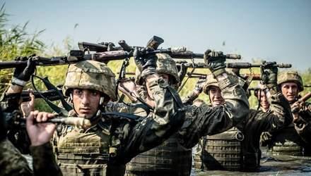 Які потужні новинки отримала українська армія у 2018 році