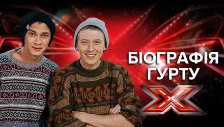 """ZBSband – переможець шоу """"Х-фактор"""" 9 сезон: біографія виконавців"""