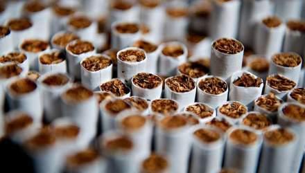 """Як """"Народний фронт"""" пояснив свою причетність до контрафактного тютюнового бізнесу"""