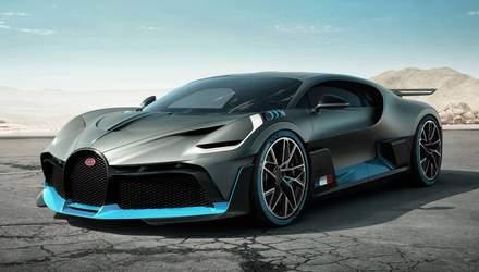 Компания Bugatti испытала тормозной диск, напечатанный на 3D принтере