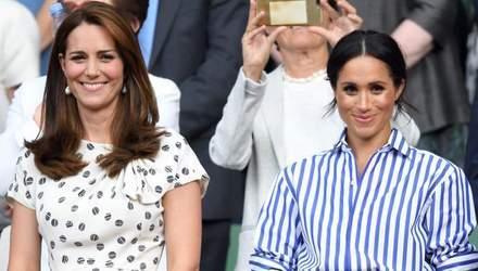 Кейт Миддлтон ждала пока Меган Маркл уедет из дворца, чтобы пойти на охоту: неожиданные детали