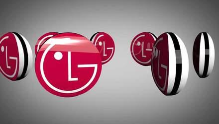 LG запатентовала необычный гибкий смартфон: фото