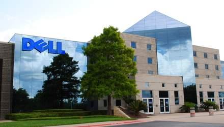 Dell после 5 лет перерыва вернулась на биржу