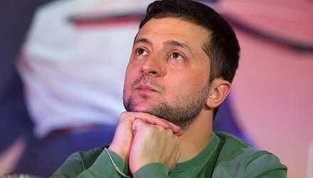 Зеленський заявив про хакерську атаку на свій передвиборчий сайт: відео