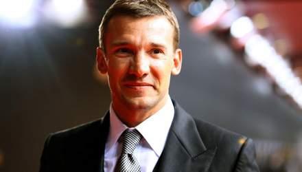 Шевченко назвав імена італійських легенд, з яким консультується щодо футболу