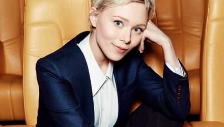 Іванна Сахно – українська акторка, яка підкорює Голлівуд
