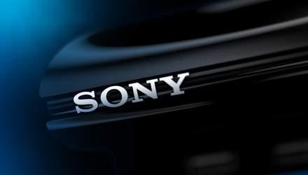 Sony працює над новою технологією розпізнавання особи