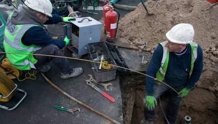 Великобританія вклала мільйони в розробку мікророботів для підземних робіт