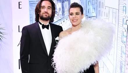 Принцеса Монако скасувала весілля з Димитрієм Расселом через 2 місяці після народження дитини