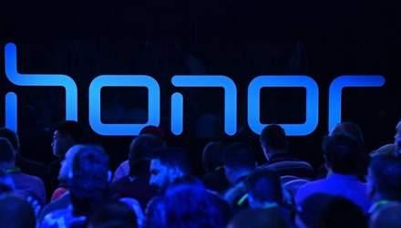 Huawei представит доступный смартфон Honor 8A: характеристики
