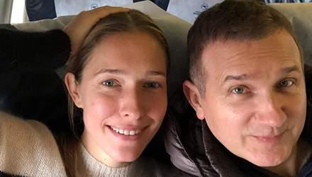 Катя Осадча і Юрій Горбунов відправилися у романтичну подорож на Маврикій: яскраві фото
