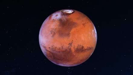 Новий рівень досліджень Марсу: завершили випробування апарата Sherpa