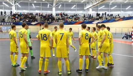 Збірна України зіграє з Чехією 2 контрольні матчі: названо місце проведення