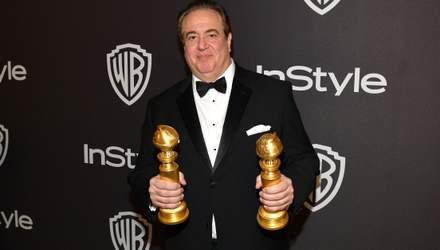 Золотий глобус 2019: усі переможці кінопремії
