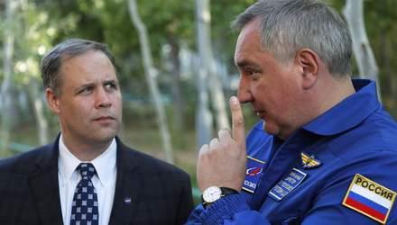 """Чому глава NASA скасував візит керівника """"Роскосмосу"""" до США"""
