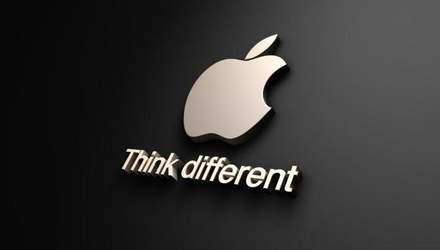 Незвичайний дизайн iPhone XI розсекретили інсайдери