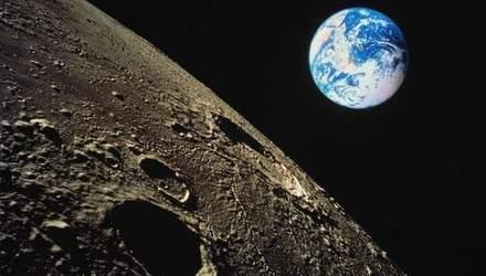 Космічні перегони: хто встигне першим на Місяць?