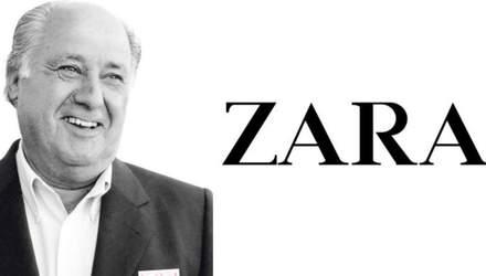 Zara: історія успіху світового бренду