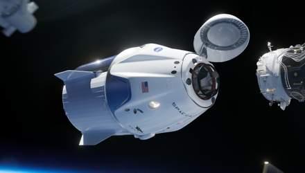 Ризикована місія: SpaceX  через місяць запустить корабель Crew Dragon і ракету Falcon 9