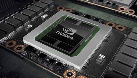 Видеокарты NVIDIA GeForce RTX для ноутбуков представили официально: характеристики