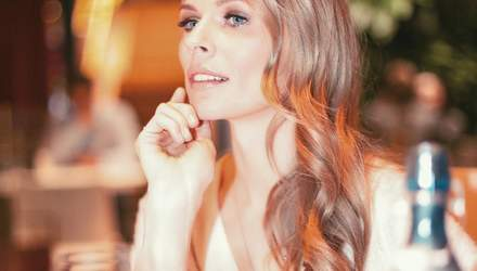 """Я не королева краси"": Оля Фреймут розкрила секрет своєї вроди"