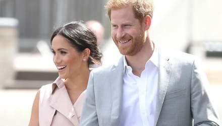 СМИ узнали о тайном доме Меган Маркл и принца Гарри для вечеринок и отдыха