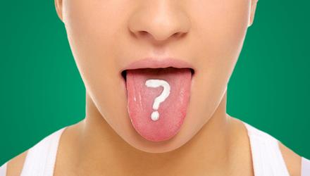 Гіркота у роті: чому виникає та що робити