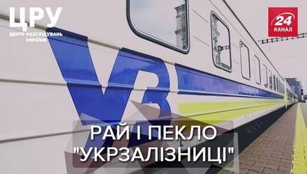 """На какие глупости """"Укрзализныця"""" спускает миллионы: расследование"""