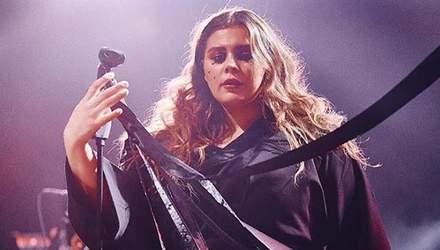 Я влюбилась, – вокалистка группы KAZKA взбудоражила сеть неожиданным заявлением