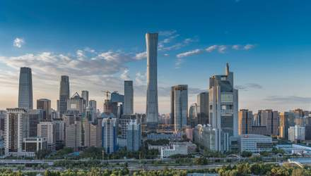 Где в мире построили рекордное количество небоскребов: масштабы поражают