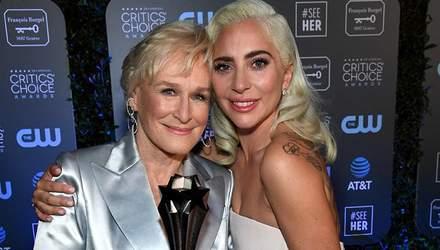 Critics' Choice Awards 2019: хто з голлівудських зірок отримав престижну нагороду
