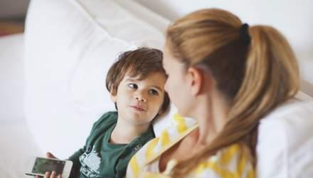 11 фраз про сексуальну безпеку, які дитина повинна знати