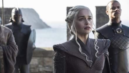 """""""Гра престолів"""": HBO опублікував новий тизер та дату виходу 8 сезону"""