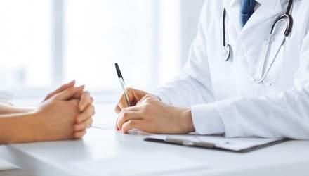 На скільки збільшується ризик смерті через пропуск візиту до лікаря