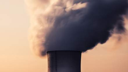 Сколько лет жизни люди теряют из-за вредных выбросов: карта
