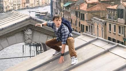 """""""Людина-павук: Далеко від дому"""": в мережі з'явився перший тизер фільму Marvel"""