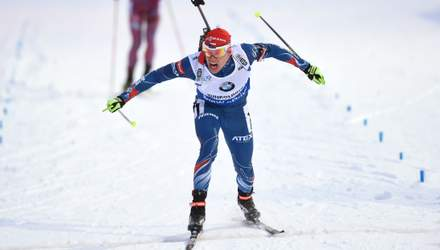 Я навіть не збираюся вітатися з ним: чеські біатлоністи розкритикували росіянина за допінг