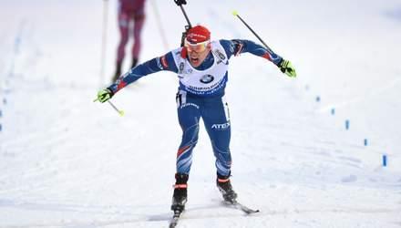 Я даже не собираюсь здороваться с ним: чешские биатлонисты раскритиковали россиянина за допинг