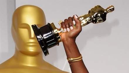 Організатори церемонії Оскар відзначились черговим гучним скандалом: цікаві деталі