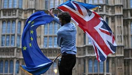 Провал Brexit: як британці нашкодили собі