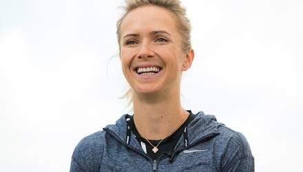 Свитолина подтвердила свой роман с французским теннисистом